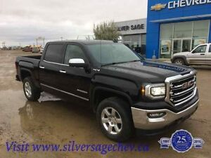 Brand New 2017 GMC Sierra 1500 SLT Shortbox 4WD - ask about Demo