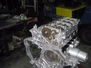 Nissan Patrol ZD30 Reconditioned engine Garbutt Townsville City Preview
