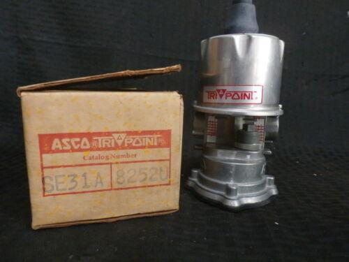 ASCO SE31A, TriPoint, Pressure Switch **New**