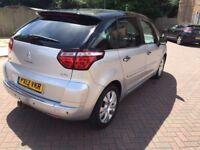 CITROEN PICASSO C4 2013. 1.6 Semi-Auto 5drs 26,000 Millage - PCO Licence ready £6,200