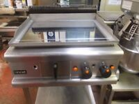 CATERING COMMERCIAL LINCAT CHROME GAS GRILL CAFE KEBAB CHICKEN RESTAURANT SHOP KITCHEN BAR