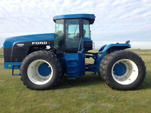 9280 Ford New Holland