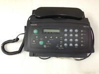 Philips HFC 171 Fax Machine