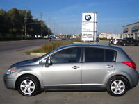 ONE OWNER !!! 2007 NISSAN VERSA SL   LIKE NEW ! London Ontario Preview