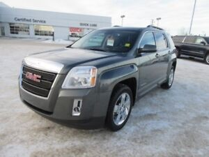 2012 GMC Terrain SLT-1. Text 780-205-4934 for more information!