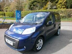 Fiat Qubo 1.4 ( 73bhp ) 2012MY MyLife