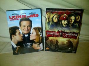 127 DVD & 8 Blu-Ray Collection Kitchener / Waterloo Kitchener Area image 1