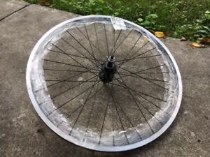 Bicycle Wheel 24x1.5 - $20.00 - New!