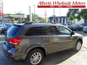 2014 DODGE JOURNEY SXT WE FINANCE ALL EASY FINANCING APPLY