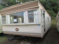 Static Caravan Mobile Home Cosalt Albany/Willow 29x12x2bed SC4598