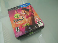 ZUMBA fit pour Play Station 3
