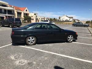 1996 Toyota Other Sedan Largs North Port Adelaide Area Preview