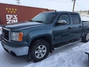 2009 GMC Other SLE Pickup Truck