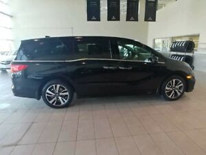 2019 Honda Odyssey Touring Back Up Right Side Cam DVD