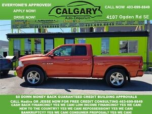 2009 Dodge Ram 1500 Sport *$99 DOWN 2 PAYSTUB GUARANTEED APPROVA