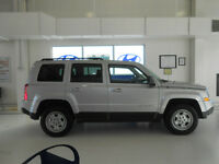 2012 Jeep Patriot VUS