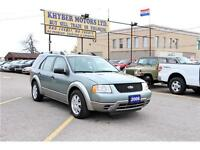2006 Ford Freestyle SE*Certified*E-Tested*2 Year W