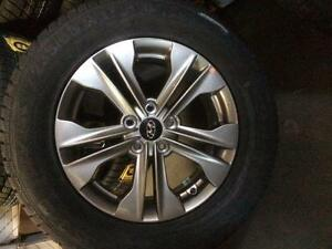 OEM  Hyundai winter tires package 17 inch Santa Fe,...