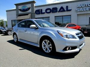 2014 Subaru Legacy 2.5i Premium ALL WHEEL DRIVE  LOW KM.