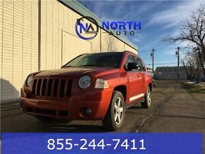 2010 Jeep Compass North Edition 4X4!!