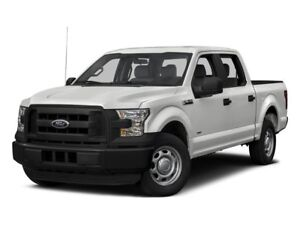 2015 Ford F-150 Lariat (Remote Start, Heated/Cooled Seats, Backu