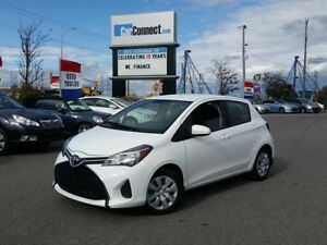 2016 Toyota Yaris ONLY $19 DOWN $47/WKLY!!