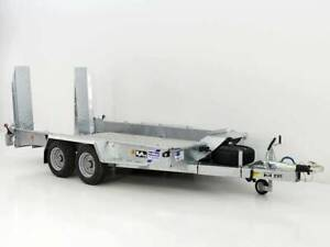 NEW 12x7ft H/duty Plant Trailer - high quality Ifor Williams Perth Kenwick Gosnells Area Preview