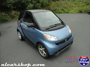 2013 SMART Fortwo Pure 1.0L 3cyl Auto WARRANTY - nlcarshop.com