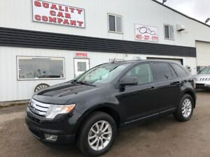 2010 Ford Edge SEL AWD DUAL SUNROOF ONLY $11650!!!