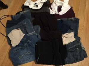 Women's Petite Plus Size Maternity Lot