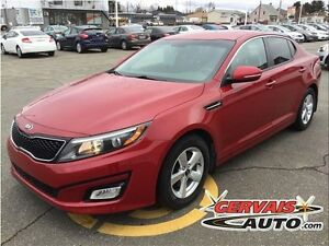 Kia Optima LX A/C MAGS Bluetooth 2014