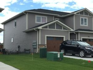 Beautiful Two-Storey 3 Bed/2.5 Bath Townhouse in Lorette