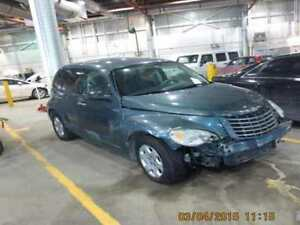 206 Chrylser PT Cruiser - Parting out