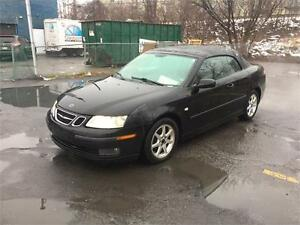 2007 Saab 9-3 Transmission automatique