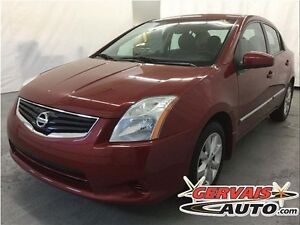 Nissan Sentra Toit Ouvrant A/C MAGS 2012