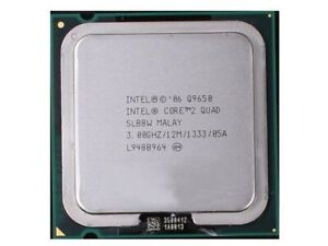 Looking for these old CPU's