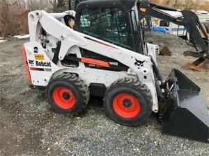 Bobcat | Find Heavy Equipment Near Me in British Columbia