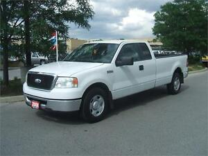 2008 Ford F-150 XLT / 8 FT LONG BOX
