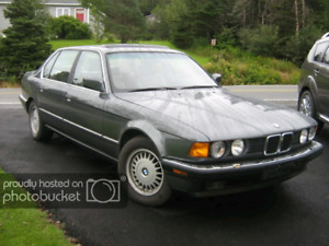 Bmw Buy Or Sell Classic Cars In Canada Kijiji Classifieds