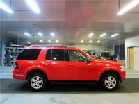 2008 Ford Explorer 4x4 6cyl  Certified 100% Credit Approved