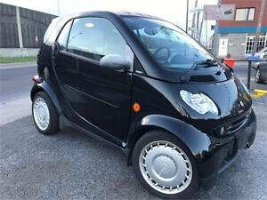 2006 smart fortwo     DIESEL   COMME NEUF   89 000 KM