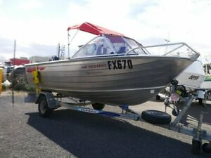 2001 Savage 418 KESTREL RUNABOUT Braeside Kingston Area Preview