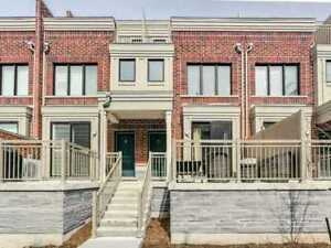 New Minto Built Upgraded 3Br 3Wr TH GO Hwy 80 Eastwood Park Gdns