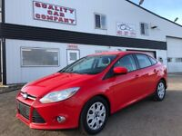 2012 Ford Focus SE Auto Sale priced only $6650!! Red Deer Alberta Preview
