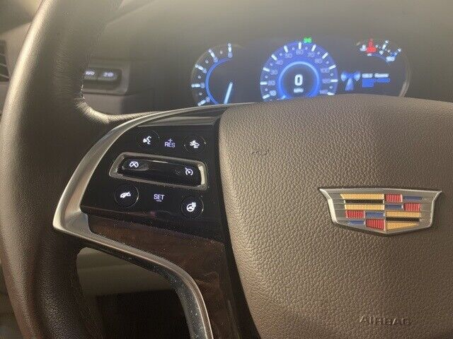 Image 15 Voiture American used Cadillac Escalade 2016
