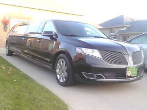 2013 - 2017 LINCOLN MKT LIMO / LIMOUSINES FOR SALE