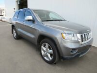 2011 Jeep Grand Cherokee Overland INVOICE PRICING ON NOW!!