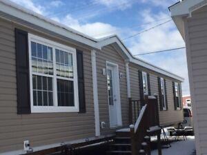 Mini home $294.00 bi-weekly on sale
