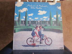(4) MACLEAN AND MACLEAN Comedy Vinyl albums - Adult Humor Kitchener / Waterloo Kitchener Area image 4