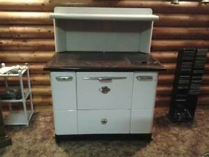 Fawcett Beaver Brook Stove